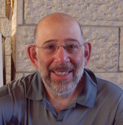 Dr. David Rischall, dentist in St. Paul